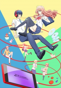 3D Kanojo: Real Girl Cover