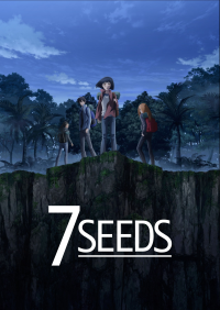 7 Seeds Cover