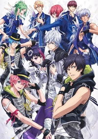 B-Project: Kodou Ambitious Cover