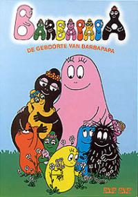 Barbapapa Cover