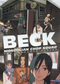 Beck Cover