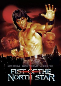 Fist Of The North Star Cover