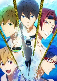 Free! Cover