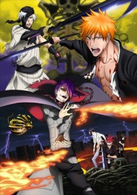 BLEACH SEALED VOSTFR SWORD FRENZY THE TÉLÉCHARGER