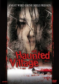Haunted Village Cover