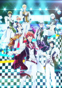 IDOLiSH7 Second Beat! Cover