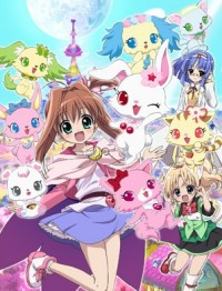 Jewelpet Tinkle Cover