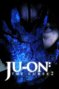 Ju-on 2 Cover