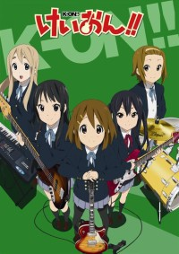 K-On!! Cover