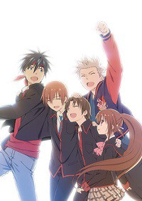 Little Busters! Refrain Cover