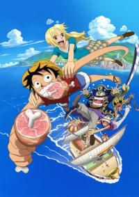 One Piece Romance Dawn Story