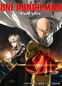 One-Punch Man: Road to Hero Cover