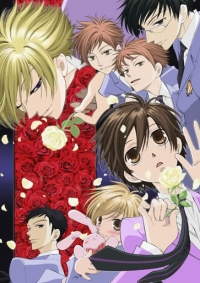 Ouran Koukou Host Club Cover