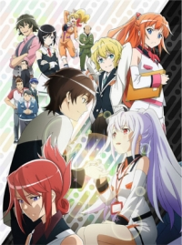 Plastic Memories Cover