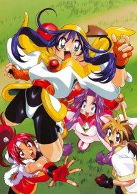 Saber Marionette J to X Cover