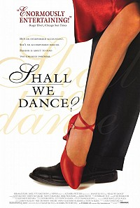 Shall We Dance? Cover