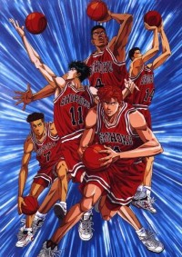 Slam Dunk Cover