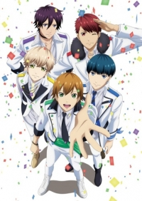 Starmyu (2016) Cover