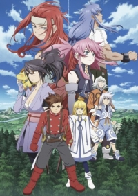 Tales of Symphonia The Animation: Tethe'alla Hen Cover