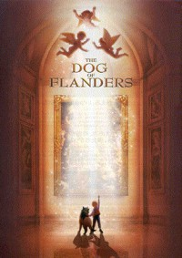 The Dog of Flanders Cover