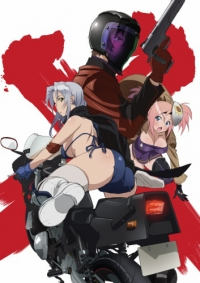 Triage X Cover