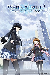 White Album 2 Cover