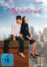 Windstruck Cover