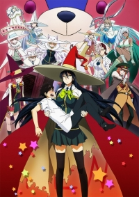 Witch Craft Works Cover