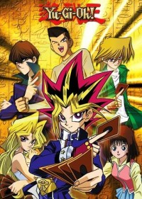 Yuu Gi Ou: Duel Monsters Cover